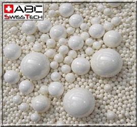polishing beads
