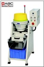Tellerfliehkraftanlage - Kapazität : 18 L.