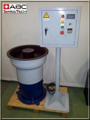 vibrateur circulaire VIBC25